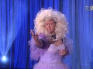 《王牌特工2》北美将映 查宁穿公主装大跳热舞