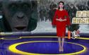冯小刚花式电影宣传 《猩球崛起3》上演冰火之歌