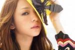 安室奈美惠40岁生日宣布明年引退 出道已经25年