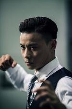 张晋确认加盟《金蝉脱壳3》 或与史泰龙演打戏
