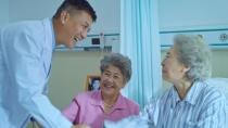 《你若安好》定档沙龙网上娱乐片 直面当今医患关系