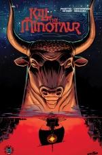 漫画《杀死牛头怪》将拍成优乐国际 聚焦古希腊神话