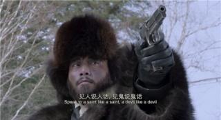 佳片 |《智取威虎山》:英雄多義膽,戰場似江湖