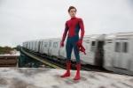 《蜘蛛侠:英雄归来》成今年最卖座超级英雄片