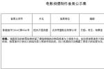 李玉新片《阳光劫匪》已立项 或由范冰冰出演?