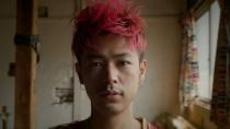 《鸡星》预告片 成田凌饰演红发不良少年