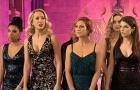 《完美音调3》新沙龙网上娱乐 姐妹团欧洲游或解散