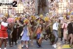 《唐探2》王宝强刘昊然纽约惹事 时代广场遭围堵