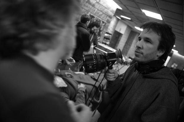 《银翼杀手2049》导演曾期盼大卫・鲍伊出演反派_好莱坞