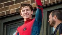 《蜘蛛侠:英雄归来》汤姆·霍兰德试镜特辑