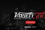 """9月27日,在美国权威影视杂志《Variety》评选的""""全球最有影响力500人""""中,范冰冰作为自己工作室的创立人与制作人登上列表,且是金沙娱乐入围者中唯一的女性。"""