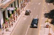 游走哈瓦那老城 回味《速度与激情8》的花式飙车