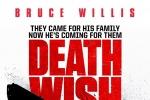 布鲁斯·威利斯动作新片《猛龙怪客》曝国际海报