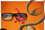 """好莱坞动作冒险巨制《王牌特工2:黄金圈》正在全球热映中,连续两周蝉联全球票房冠军,多个国家票房成绩远超前作,""""全球王牌热""""持续燃情。近日,海外粉丝自制极简风艺术海报曝光,整组海报风格以英美特工装备与电影主角剪影等元素为主,勾勒组成电影中英美特工的鲜明风格,上演""""枪炮与玫瑰""""、""""优雅与狂野""""、""""绅士与牛仔""""的激情反差对撞,完美展现电影的""""反常规特工片""""气质,将电影的经典台词和正反派对抗的剑拔弩张氛围等展现地淋漓尽致。影迷们纷纷忍不住怒赞:""""脸叔和蛋蛋的剪影一眼"""