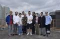 《智齿》改编电影在港热拍 林家栋被逼减肥30斤