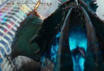 """日前,电影《环太平洋:雷霆再起》在美国纽约漫展发布了全球首支""""机甲燃魂""""预告片,收获了《娱乐周刊》《综艺》《好莱坞报道者》等诸多外媒的一致盛赞,预告片震撼全场惊艳十足。"""