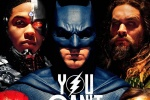 超人缺席《正义联盟》全新预告:世界需要超人