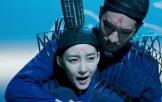 《情遇曼哈顿》预告片 王丽坤高以翔决战百老汇
