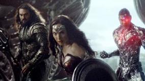 《正义联盟》全新预告 世界需要超人