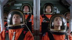 《回到火星》终极预告片