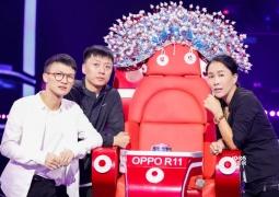 那英宣布退出《中国新歌声》:是时候该休息了