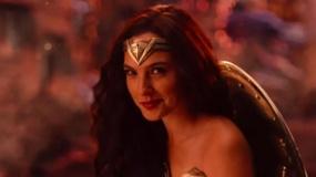 《正义联盟》幕后特辑 超级英雄各显其能