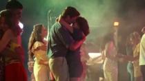 《请以你的名字呼唤我》片段 夏日纵情舞蹈
