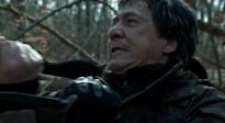 《英伦对决》成龙丛林战动作片段