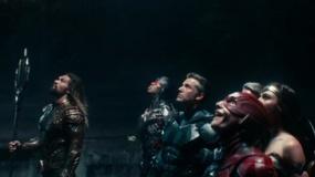 《正义联盟》曝光团队特辑 DC最强英雄集结