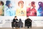贾樟柯:金砖合拍片提供新视野 新片11月正式开拍
