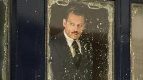 《东方快车谋杀案》命案来袭电视沙龙网上娱乐