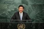 述说中国领导人治国方略 聚焦中国影响力世界意义