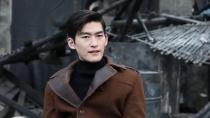《密战》曝张翰特辑 乱世痞子之英雄路途
