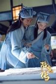 《降魔传》郑恺张雨绮组CP 百世轮回演绎唯美虐恋
