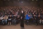 11月1日,平遥国际沙龙网上娱乐展进入第五天,亮点不断。其中,戛纳沙龙网上娱乐节最佳处女作金摄影机奖得主的最新力作、土耳其影片《不要离开我》在平遥国际沙龙网上娱乐展进行全球首映;中国首部入选三大国际沙龙网上娱乐节正式竞赛单元的动画影片《大世界》空降平遥,受到全球媒体聚焦。放映影片还包括2017年威尼斯国际沙龙网上娱乐节最成功的意大利沙龙网上娱乐《爱情与江湖》,由文晏沙龙网上娱乐的2017威尼斯国际沙龙网上娱乐节正式竞赛片《嘉年华》,以及入围2017年釜山国际沙龙网上娱乐节新潮流竞赛单元影片《在码头》等。