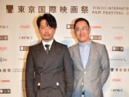 第30届东京沙龙网上娱乐节:段奕宏携《暴雪将至》亮相