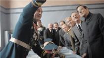 《斯大林之死》发布预告片