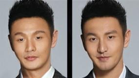 """《卧底巨星》曝""""恶搞""""特辑 李荣浩""""整""""成黄晓明"""