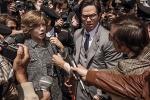 电影《金钱世界》重要戏份重拍 或耗资百万美元