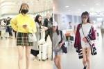 谢娜、吴昕、张大大 风格各异的主持人私服大盘点