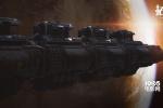 科幻片《拓星者》首发沙龙网上娱乐 外星对决超燃视觉体验