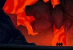 手绘国风动画电影《钟馗传奇之岁寒三友》即将于12月2日全国上映,无论是传统手绘的方式,还是现实题材的立意,都能感受到该片独特的匠人精神,领衔经典国漫复苏,重燃童年的英雄梦。今日,片方发布一张手绘海报,再现钟馗王者风范的同时,似乎也预示着一场正义与邪恶的较量即将到来。