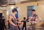 """由香港著名导演陈果执导,张敬轩领衔主演,林雪主演和郝蕾特别出演的成长励志电影《灿烂这一刻》将于11月24日全国公映。近日,片方首次曝光一组剧照,""""文艺女神""""郝蕾与""""老戏骨""""林雪首次在电影中合作,两位实力派演员的强势加盟,引得观众期待万分。"""