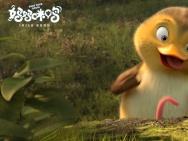 《妈妈咪鸭》首发预告 被赞国产动画电影新标杆