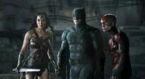 《正义联盟》新角色汇聚 开启DC沙龙网上娱乐宇宙新篇章