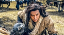 """《战神纪》曝预告 陈伟霆首演""""糙帅""""战神"""