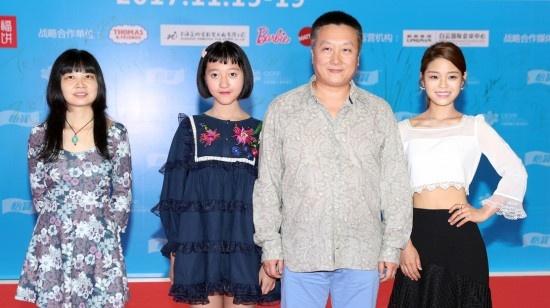 第13届中国国际儿童电影节完整获奖名单