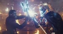 《星球大战8:最后的绝地武士》全新沙龙网上娱乐片