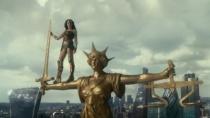 《正义联盟》片尾曲 格莱美歌星翻唱披头士经典