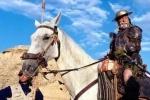 《杀死堂吉诃德的人》将完工 沙龙网上娱乐被影片折磨25年